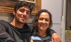 Mãe de Gabriel Medina revela que quer ver a caçula nas Olímpiadas