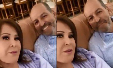 Zilu Godói posta vídeo raro ao lado do namorado, Antonio Casagrande