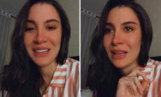 """Bianca Andrade desabafa sobre amamentação: """"Mais difícil que o parto"""""""