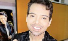 """Gustavo Mendes celebra três anos de cirurgia bariátrica: """"Sou muito grato"""""""
