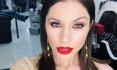 """Ex-BBB Maria Melilo revela que fez sexo no programa: """"Tem que fingir que está dormindo"""""""