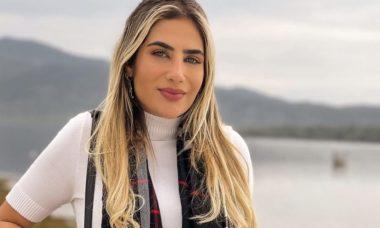 """Jéssica Beatriz Costa conta que ganhou 8 kg no último mês: """"Me libertei"""""""