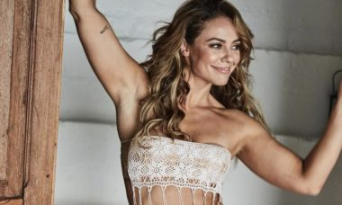 """Paolla Oliveira rebate comentário em foto de biquíni: """"Machismo"""""""
