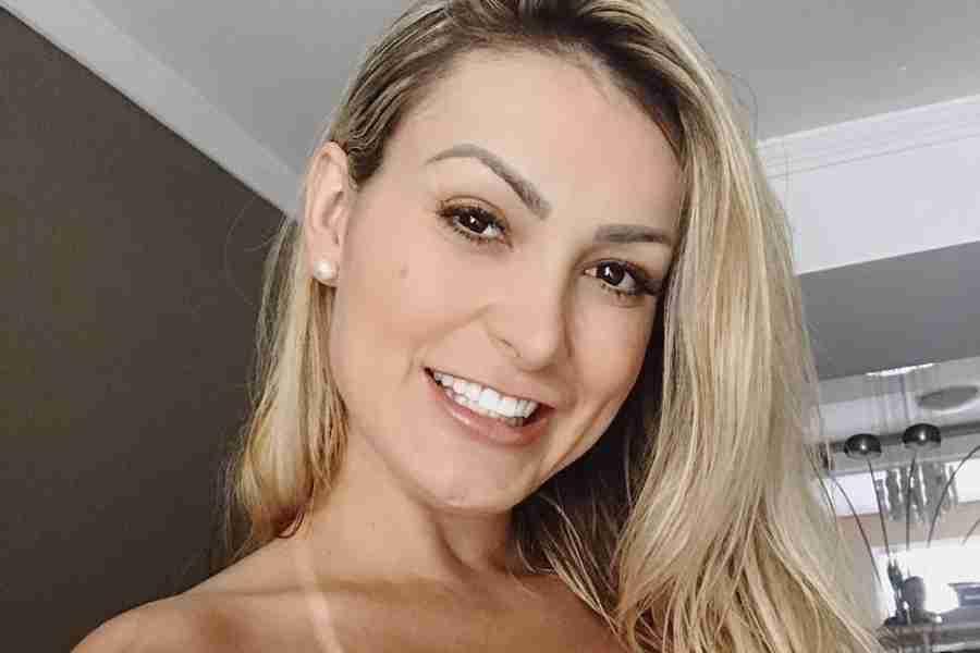 """Andressa Urach desabafa sobre saúde mental: """"Lutando comigo mesma"""" (Foto: Reprodução/Instagram)"""