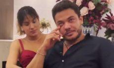 Wesley Safadão confessa que traiu mulher após nascimento da filha