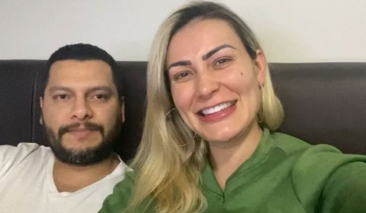 'Que tipo de pessoa volta a se prostituir grávida?', diz ex-marido de Andressa Urach