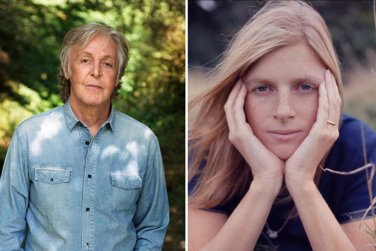 """Paul McCartney faz homenagem para Linda: """"Seria seu aniversário de 80 anos"""""""