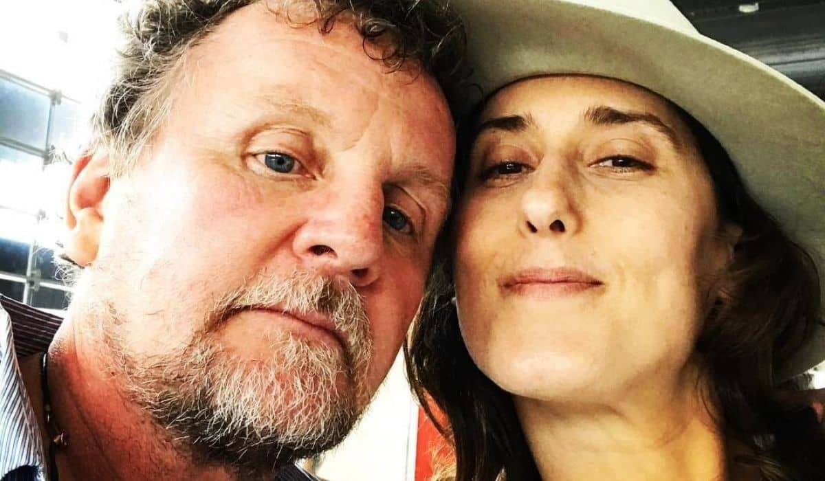 Paola Carosella anuncia fim se seu casamento: 'os motivo sserão nossos'