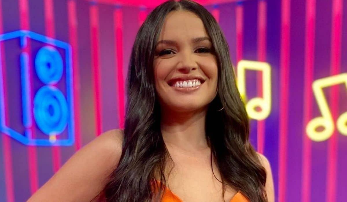 Juliette se despede do TVZ: 'foi muito especial para mim'