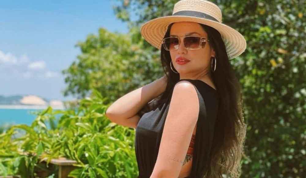 Juliette Freire curte viagem de férias em Pipa: 'saudade que eu tava'. Foto: Reprodução Instagram