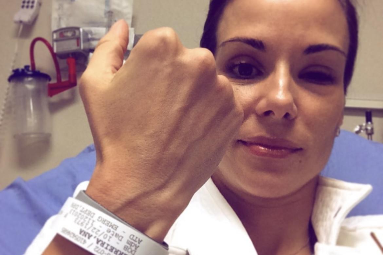 Boninho relembra luta de Ana Furtado contra câncer de mama