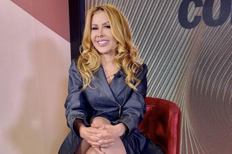 """Joelma relembra infecção por Covid-19: """"Me recusei a ir para o hospital"""""""