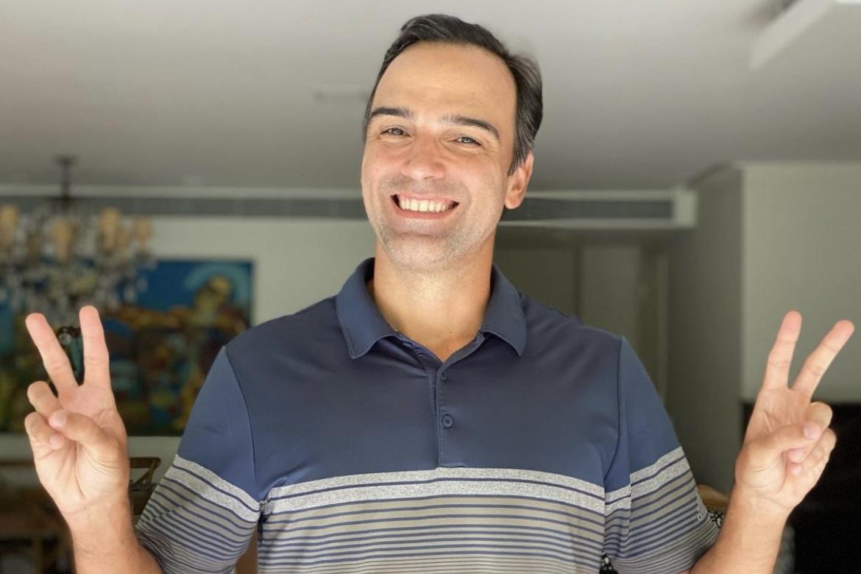 Tadeu Schmidt assumirá comando do 'Big Brother Brasil 22'